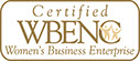 SGI is a certified WBENC women's business enterprise.
